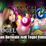 Keuntungan Bermain Judi Togel Online Resmi