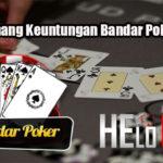 Tips Menang Keuntungan Bandar Poker Online