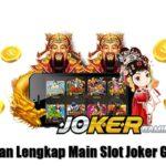 panduan main joker gaming